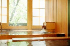 【栃木県民限定】貸切風呂付き