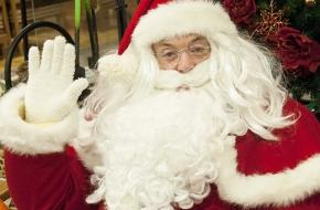 サンタからのお子様へのサプライズプレゼント!<br /> 12/23~25限定の特別プラン、ご家族そろっていつもと違う特別なクリスマスをどうぞ。