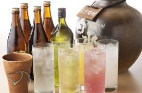 生ビールもお酒も飲み放題!美味しい食べ放題石窯ブッフェ(バイキング)で楽しい食事をどうぞ。平日限定の特別プランです。