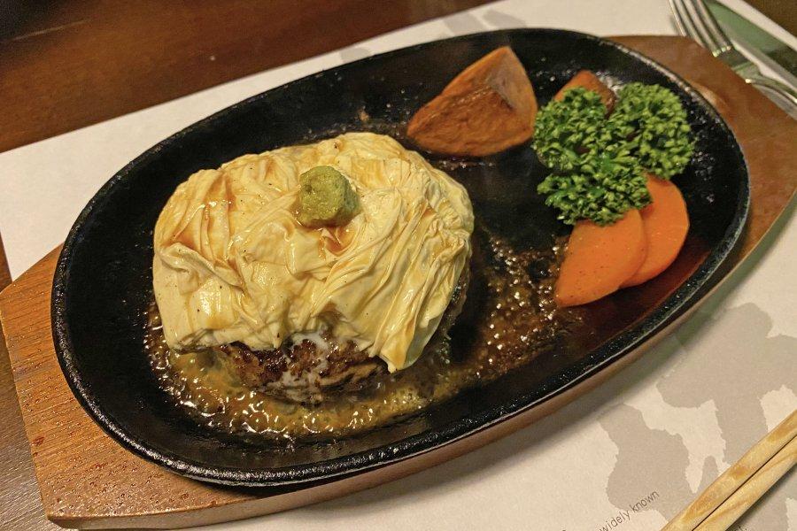Grill & steak 妙月坊【日光】