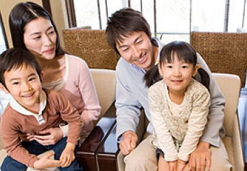 【ファミリー】子どもと一緒に旅行を楽しむ宿泊スタイル