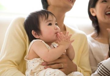【赤ちゃん】パパママ安心の赤ちゃん宿泊スタイル