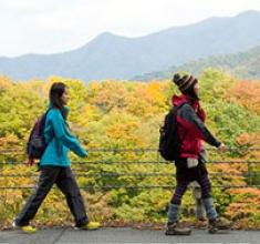 【観光】鬼怒川温泉で触れる、自然との楽しみ方!