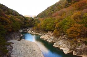 日光・鬼怒川の紅葉情報2017