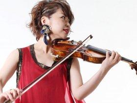 JAZZバイオリン「クリスマス演奏会」
